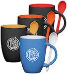 12oz Spooner Mugs